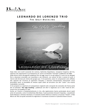 Fillable Online Category:Lorenzo, Leonardo de - IMSLP
