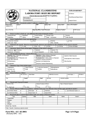 11102494 Example Of Filled In Dea Form on