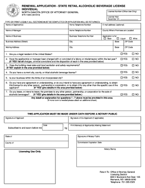 rms licence renewal application form