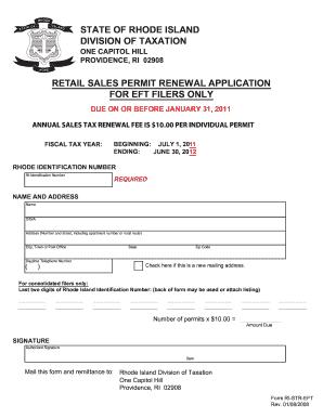 11276647 Salesperson Renewal Application Form on