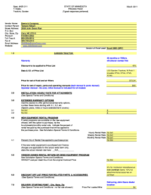 john deere x749 pdf fill online printable fillable blank