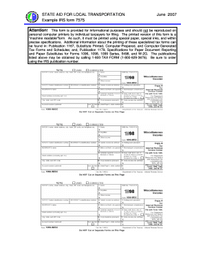 Irs form 1099 misc - Fill Online Misc Templates, Download in PDF