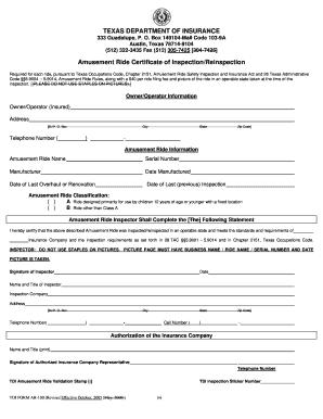 Tdi Form - Fill Online, Printable, Fillable, Blank | PDFfiller