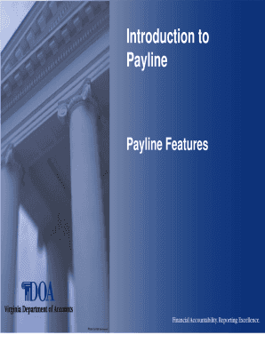 payline doa virginia gov login Va Payline Login - Fill Online, Printable, Fillable, Blank | PDFfiller