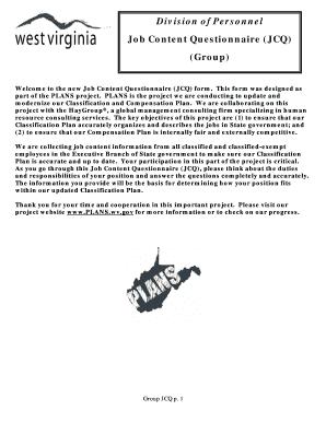 job content questionnaire karasek pdf