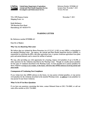 trespass notice template - official letters forms and templates fillable