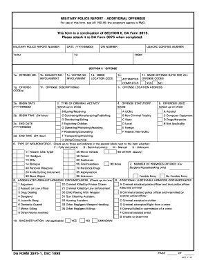 Da form 3975 fill online printable fillable blank pdffiller da form 3975 thecheapjerseys Image collections