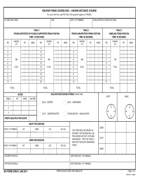 Da Form 5789 R Fillable - Fill Online, Printable, Fillable, Blank ...