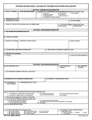 Af Form 422 - Fill Online, Printable, Fillable, Blank | PDFfiller