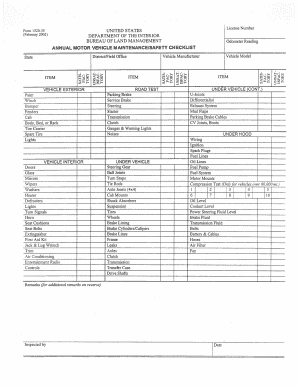 Vehicle Maintenance Log Forms And Templates Fillable Printable - Fleet vehicle maintenance log template