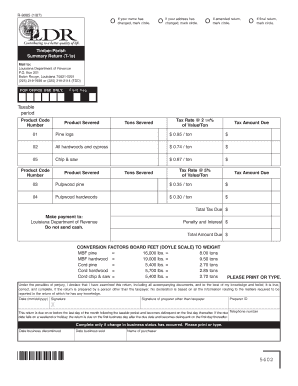 Louisiana Form R 9005 - Fill Online, Printable, Fillable ...