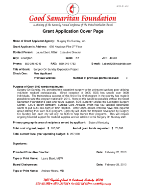 cover letter for volunteer work in accounting - Edit & Fill Out Top ...