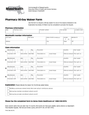 Mahealth Prescription Copay Waiver - Fill Online, Printable ... on patient medicare co-pays, patient co-pay receipt, patient advocate letter, patient co-pay cartoons, patient access network, patient day sheet, patient benefits,