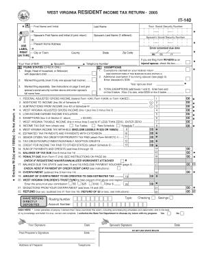 arizona non resident tax form