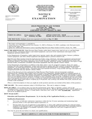 Washington State Civil Service Exam Study Guide