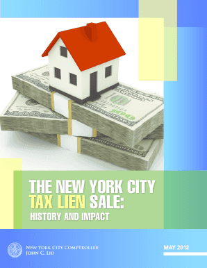 comptroller nyc tax liens form