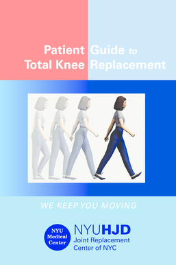 Patient Guideto TotalKnee Replacement