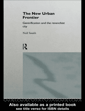 neil smith new urban frontier pdf form