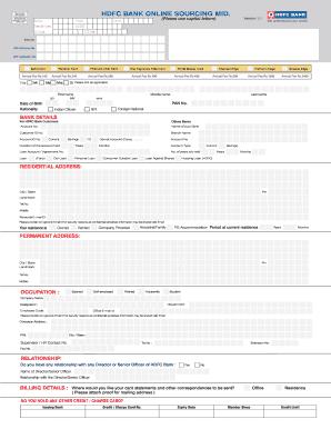 11989768 Job Application Form Of Hdfc Bank on branch bkc, ltd company, india logo, ltd logo, personal loan, logo download, limited logo,