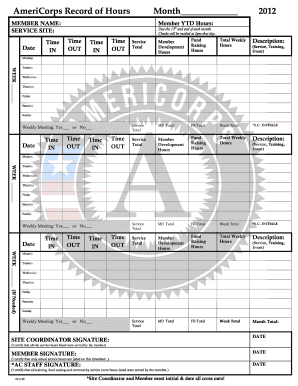 Multiple Employee Weekly Timesheet Template Excel from www.pdffiller.com