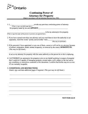 picture regarding Free Printable Power of Attorney Forms Online identify Printable poa for executor Templates in direction of Article On-line