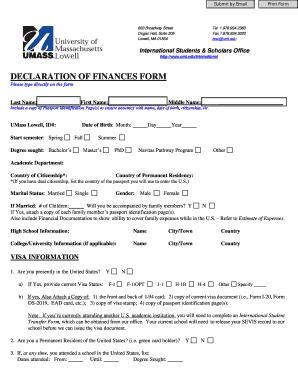 download msa vendor declaration pdf