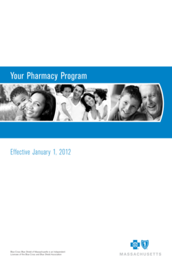 Prescription Medication Reference List 2012