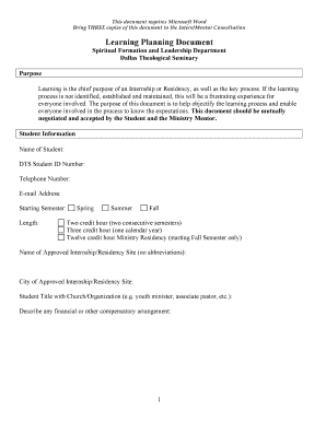 Editable Sample Letter Asking For Internship Extension Fill Out