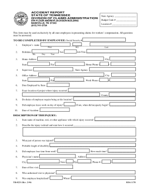 25 printable police report pdf forms and templates fillable