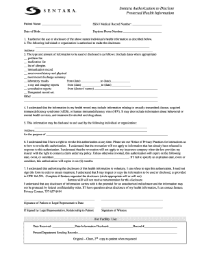 simple medical records release form templates fillable printable