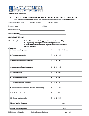 Fremd high school report card