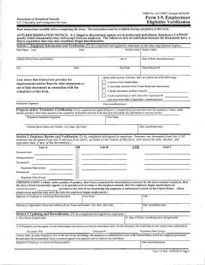 new i 9 form pdf