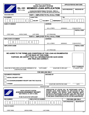 Sss Form For 12 Fill Online Printable Fillable Blank