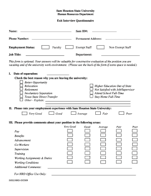 135 Printable Job Interview Evaluation Form Templates Fillable Samples In Pdf Word To Download Pdffiller