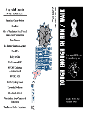 Tough Enough 5k Brochure - Feb 12.pub (Read-Only) - swosu