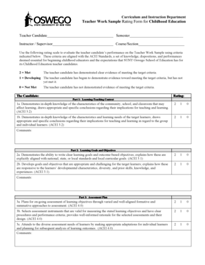 21 Printable Rating Scale Template Forms - Fillable Samples