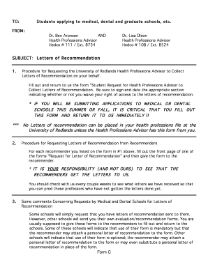 letter of recommendation elementary teacher forms and templates