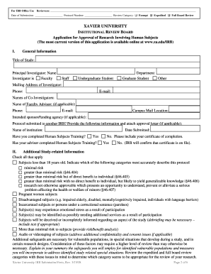 Application letter template to Download in Word & PDF - Editable ...