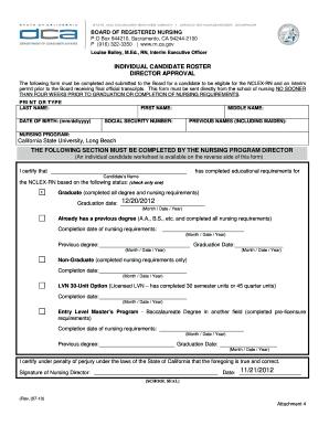California State University Long Beach Transcripts Request