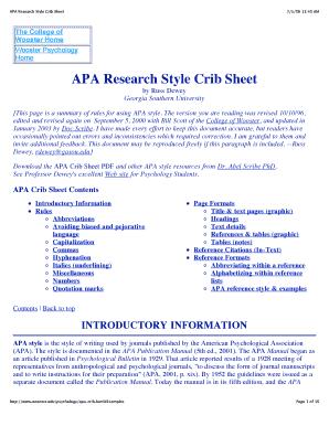 apa publication manual 5th edition
