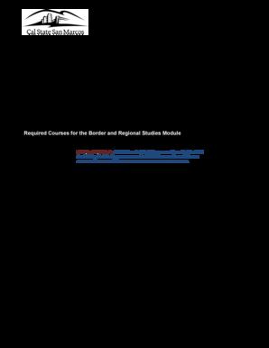 Fillable Online Csusm Brs Dos Worksheet 11 12 Dated 6 1 11 1 Doc