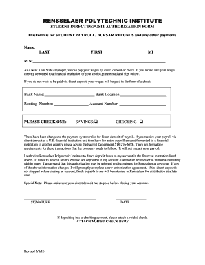 delta payroll direct deposit form