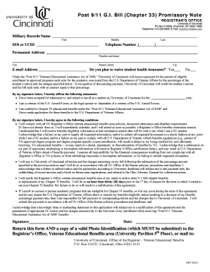 Get promissory note sample letter Form to Submit Online promissory