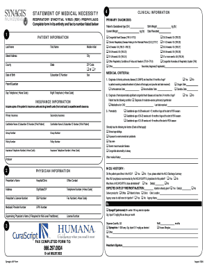 Accredo Botox Form - Fill Online, Printable, Fillable, Blank ...