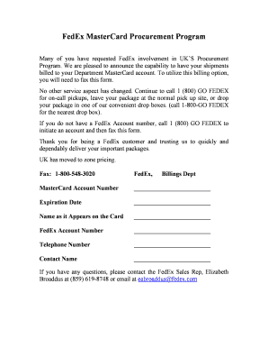 Editable Fedex declaration form - Fill Out, Print & Download