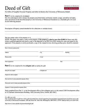 Deed of gift template one checklist that you should keep in for Deed of gift template australia