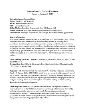 econ syllabus Winter 2003, ucla department of economics economics 101-1: microeconomic theory instructor : ichiro obara bunche 9381 e-mail: iobara@econuclaedu.