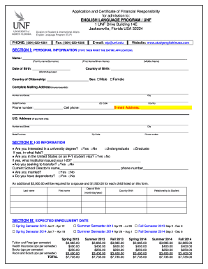 13656147 Sample College Scholarship Application Form on