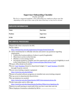 Sample Welcome Letter Forms and Templates - Fillable & Printable ...