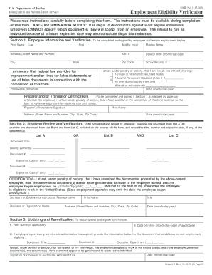 Fillable Online wabash I9 Form - wabash Fax Email Print - PDFfiller